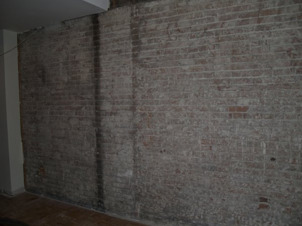 Nettoyage d capage int rieur et ext rieur for Nettoyage mur exterieur